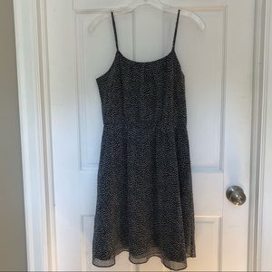 Small Petite Ann Taylor LOFT Dress
